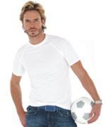 (Heren) Ademend Sportshirt